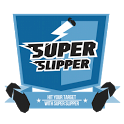 Student Work – Super Slipper
