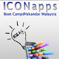 Icon Apps 2012 Iskandar