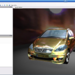 Car editing Software